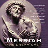 Messiah - The Dream Cast by Various Artists