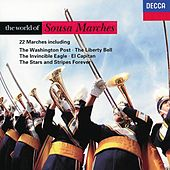 The World of Sousa Marches de Various Artists