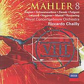 Mahler: Symphony No.8 by Various Artists