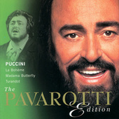 The Pavarotti Edition, Vol.5: Puccini de Luciano Pavarotti