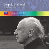 Leopold Stokowski: Decca Recordings 1965-1972 von Various Artists