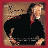Love Songs Vol. 2 von Kenny Rogers
