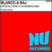 Apocalypse / Wonderland - Single de Blanco
