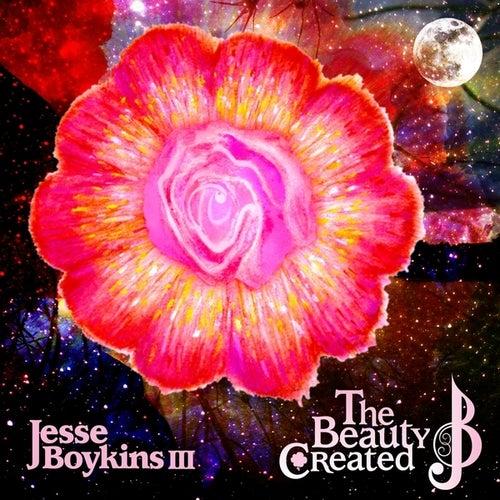 The Beauty Created by Jesse Boykins III