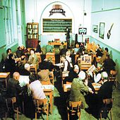 The Masterplan by Oasis