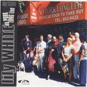 No Pork Long Line by Lily White