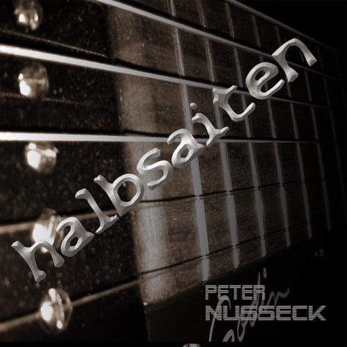 Halbsaiten von Peter Nusseck