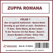 Zuppa Romana, Folge 1 de Various Artists
