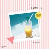 La glanda (La trilogie amoureuse, chapitre  3) - Single von Lafayette