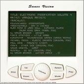 Electronic Modification, Vol. 4 von Various Artists