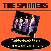 Rubberband Man von The Spinners