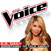 Something to Talk About by E.G. Daily