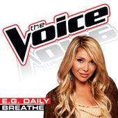 Breathe by E.G. Daily