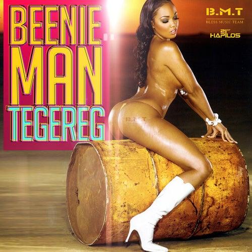 Tegereg - Single by Beenie Man