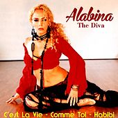 Alabina the Diva by Alabina