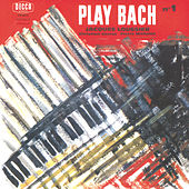Play Bach, No. 1 by Jacques Loussier