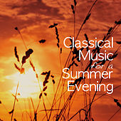 Classical Music for a Summer Evening de Various Artists