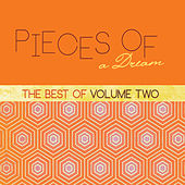 The Best Of, Vol. 2 de Pieces of a Dream