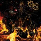 Burn The Serum by Kyng