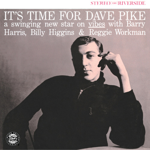It's Time For Dave Pike by Dave Pike