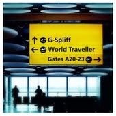 World Traveler by G-Spliff
