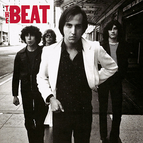 The Beat by Paul Collins Beat