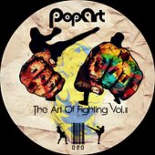 The Art Of Fighting! Vol.2 - EP de Various Artists
