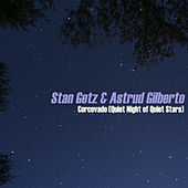Corcovado (Quiet Night of Quiet Stars) von Astrud Gilberto