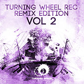 Turning Wheel Rec. Remix Edition, Vol. 2 by Various Artists