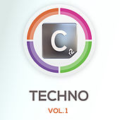 Techno, Vol. 1 by Various Artists