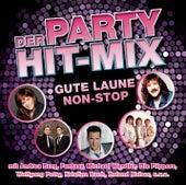 Der Party Hit Mix - 14 Gute-Laune Hits de Various Artists