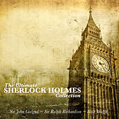 The Ultimate Sherlock Holmes Collection by Various Artists