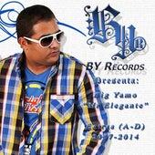 Big Yamo: Extras 2007-2014 by Big Yamo
