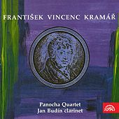 Krommer: String Quartets by Jan Budín
