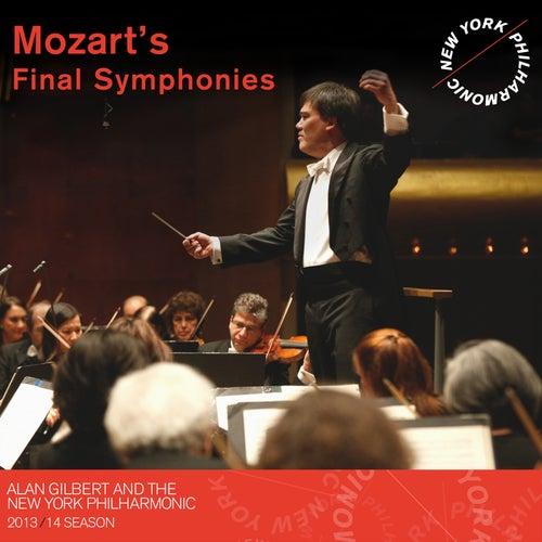 Mozart's Final Symphonies by Alan Gilbert