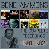 The Complete Recordings: 1961-1962 de Gene Ammons