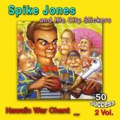 Spike Jone and His City Slickers de Spike Jones
