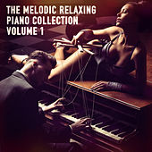 The Melodic Relaxing Piano Collection, Vol. 1 de Various Artists