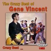The Crazy Beat of Gene Vincent de Gene Vincent