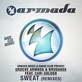 Sweat (Remixes) de Groove Armada
