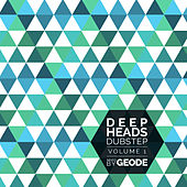 Deep Heads Dubstep Vol. 1 de Various Artists