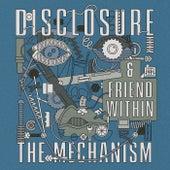 The Mechanism von Disclosure