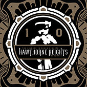The Silence in Black and White (Acoustic) by Hawthorne Heights