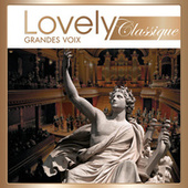 Lovely Classique Grandes Voix de Various Artists