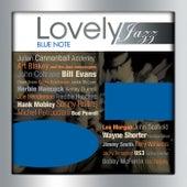 Lovely Jazz Blue Note de Various Artists