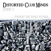 Distorted Club Minds - Step. 1 by Various Artists