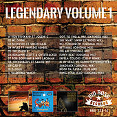 Legendary - Vol. 1 by Various Artists