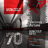 Subcult 70 Ep von Various Artists