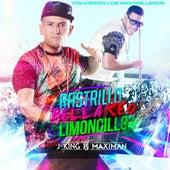 Rastrillo, Bellakeo & Limoncillo by J King y Maximan