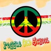 Reggae Old School by Various Artists